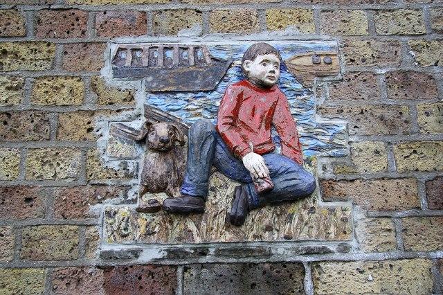 A Thames Tale