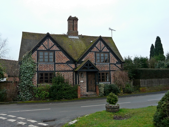 Sycamore Cottage, Hamstall Ridware
