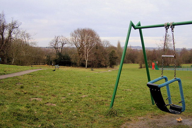 Mayfield Recreation Ground