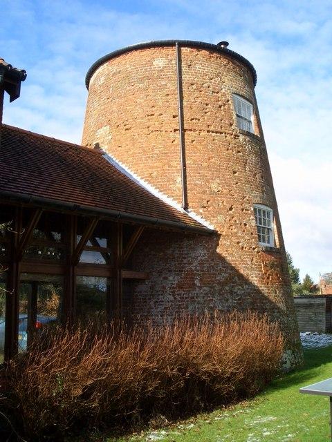 Foulsham Windmill