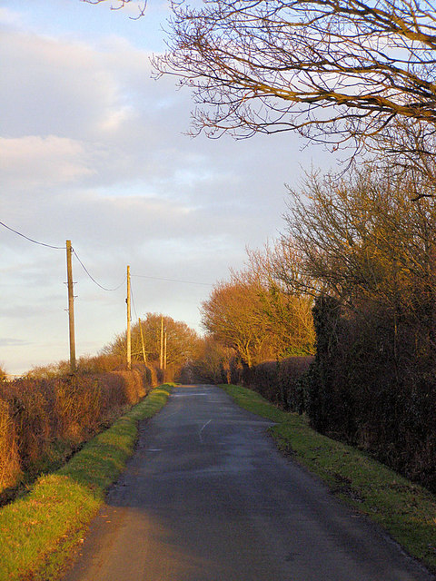 Beechy Road, East Hoathly