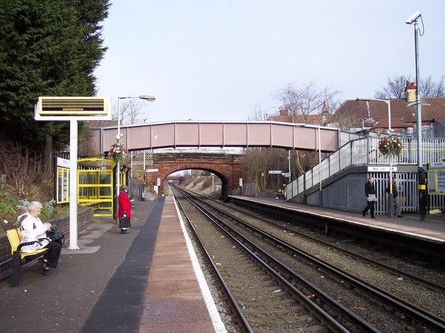 Bath Spa Railway Station Postcode