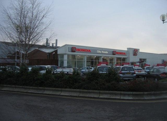 Car Sales Basingstoke Area
