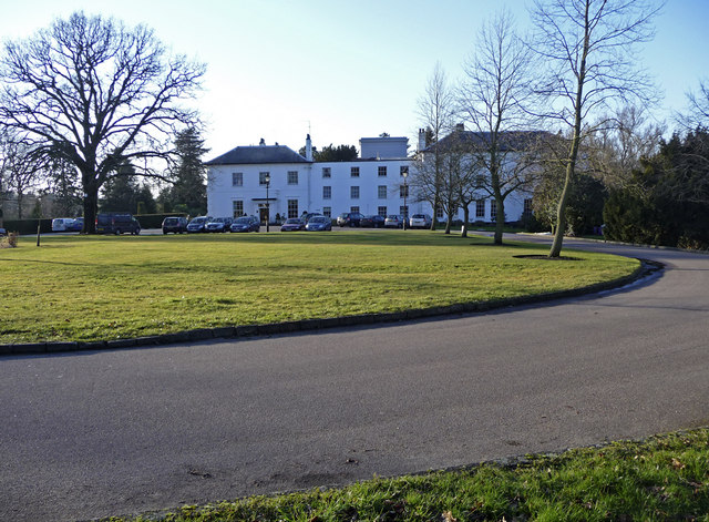 West Lodge Park, Hadley Wood, Hertfordshire