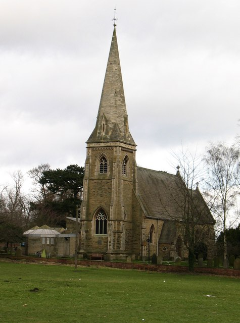 St Paul's, Heslington