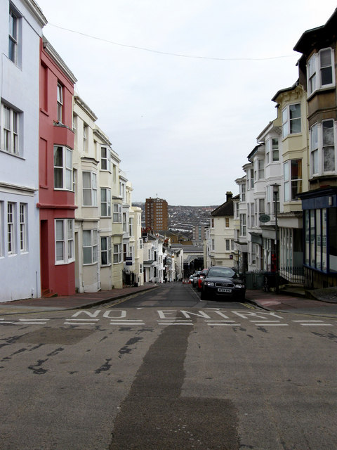 Guildford Road