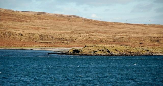 Glas Eilean View