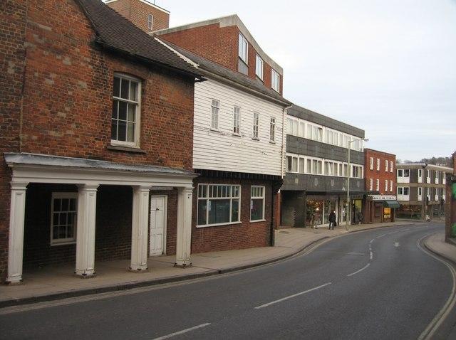 St. George's Street