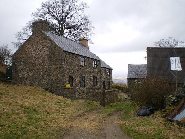 Croniarth Farm