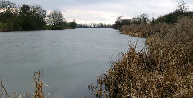 Fillingham Lake
