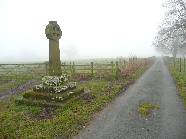 Cross, Edenhall