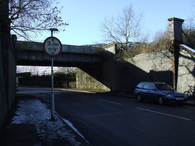 Kilmacolm Road