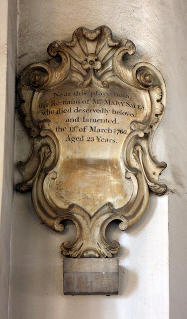 St Sepulchre without Newgate, Holborn Viaduct, London EC1 - Monument