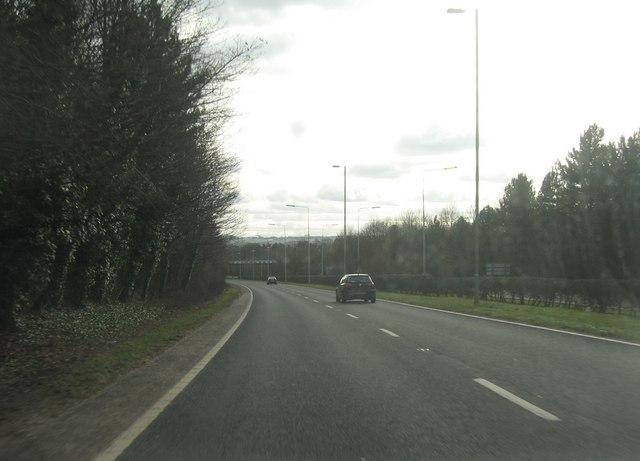 Ringway West