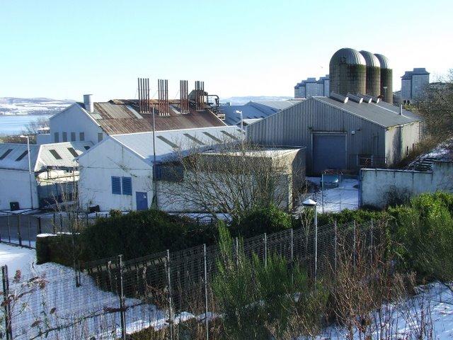 Brimac factory