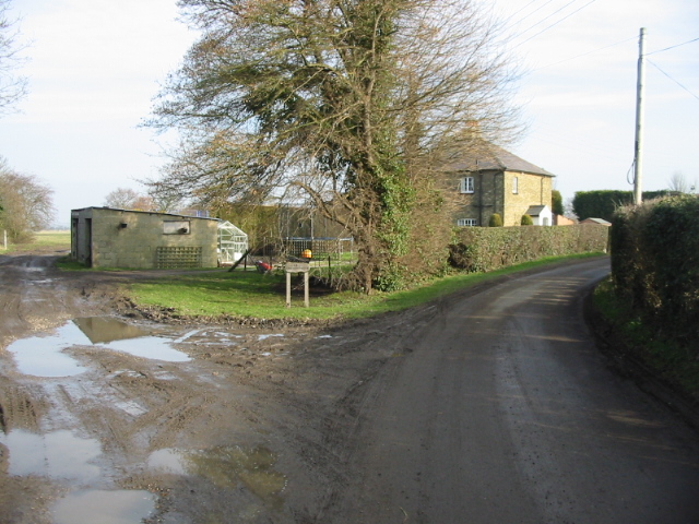 Ark Cottages, Lower Goldstone