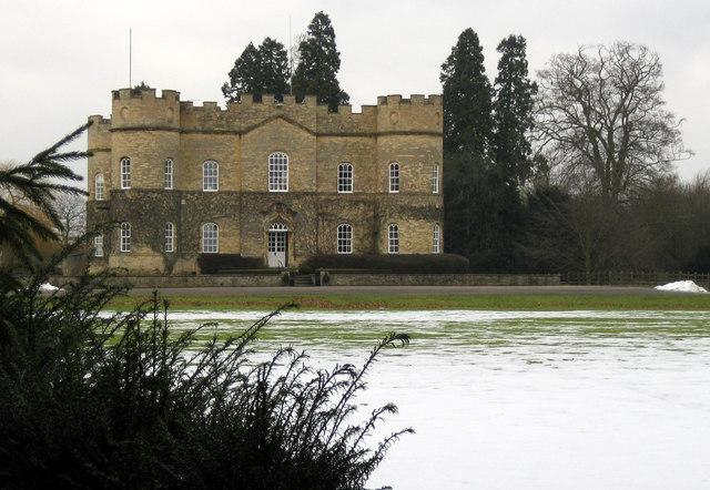 Fillingham Castle