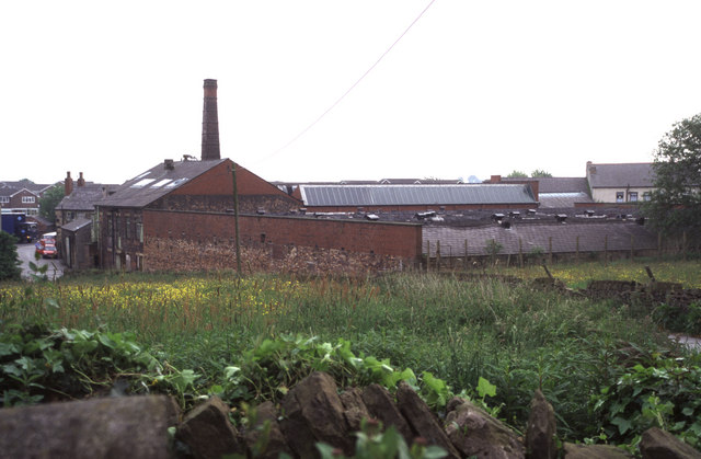 Baitings Mill, Norden