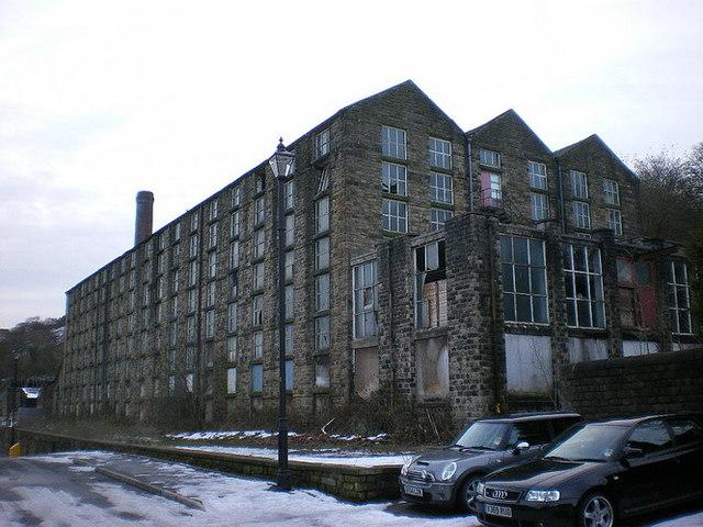 Bailey Mill