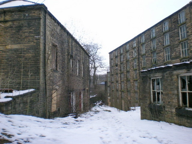 Bailey Mill