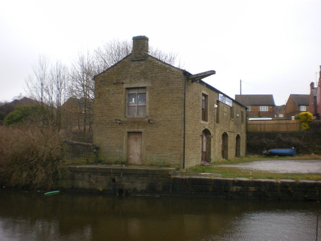 Accrington & District Sea Cadets Unit, Enfield Wharf