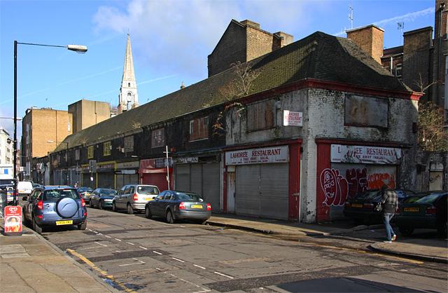 Toynbee Street