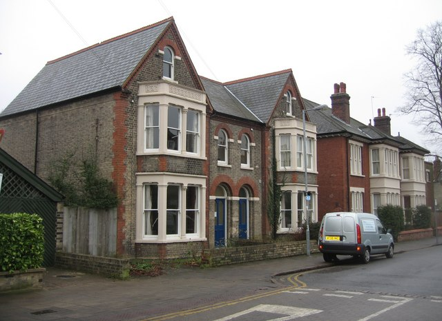Glisson Road / Gresham Road