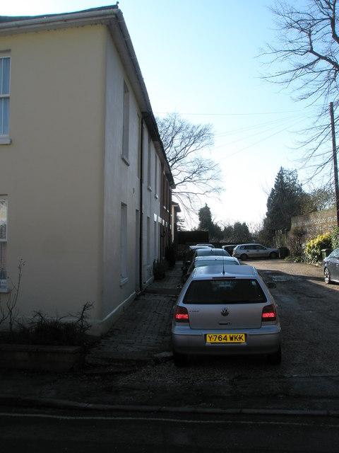 Alexandra Terrace