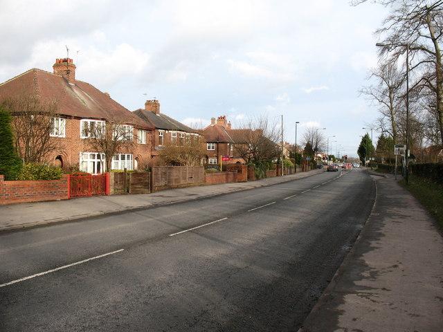 Hull Road