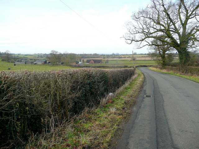 Pulley Lane