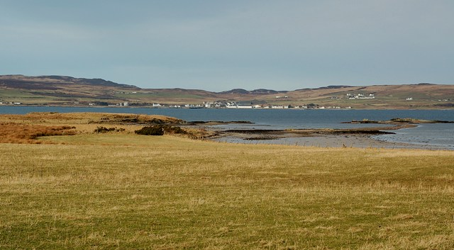 Loch Indaal View
