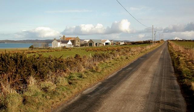 Ronnachmore Farm
