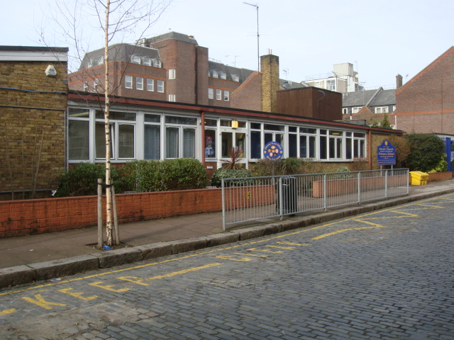 Christchurch Primary School