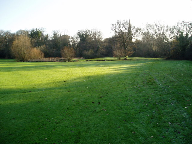 Brent Valley golf course