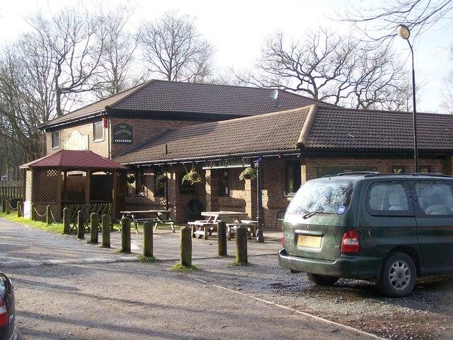 The Villager Pub, Vigo Village