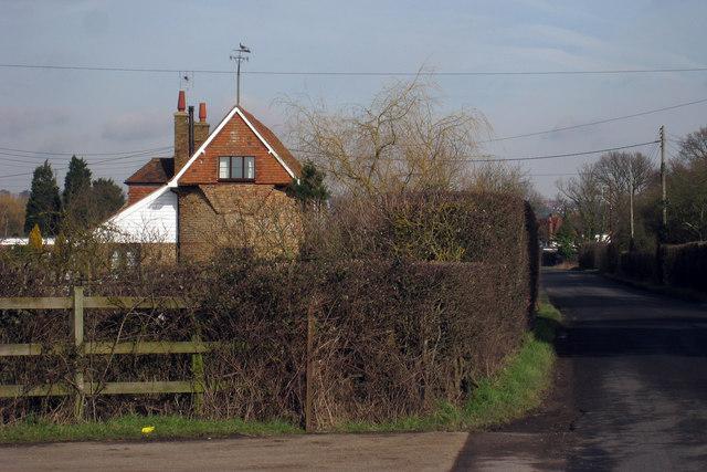 The Oast House,  River Farm, Chart Hill Road, Staplehurst, Kent
