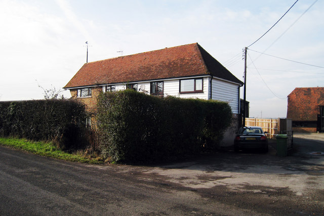 The Oast House,  River Farm, Chart Hill Road, Staplehurst, Kent