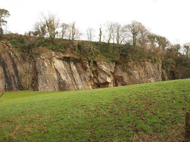 Hazard Quarry
