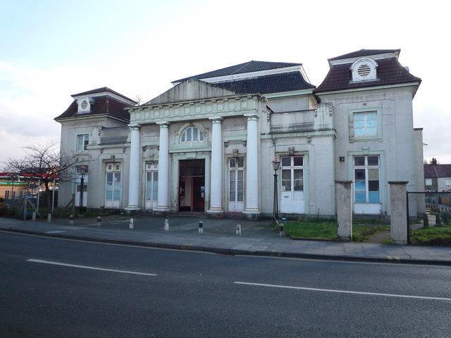 Southall Community Centre