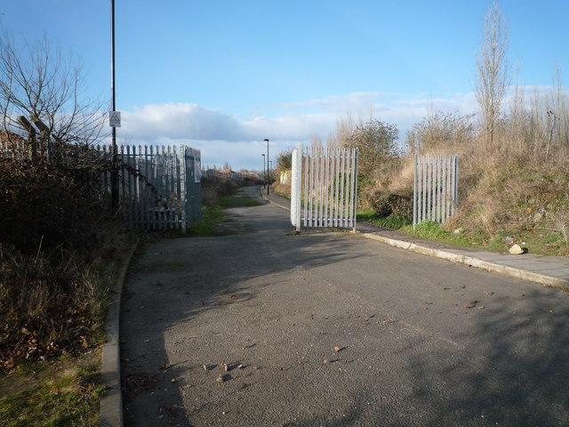 Glade Lane