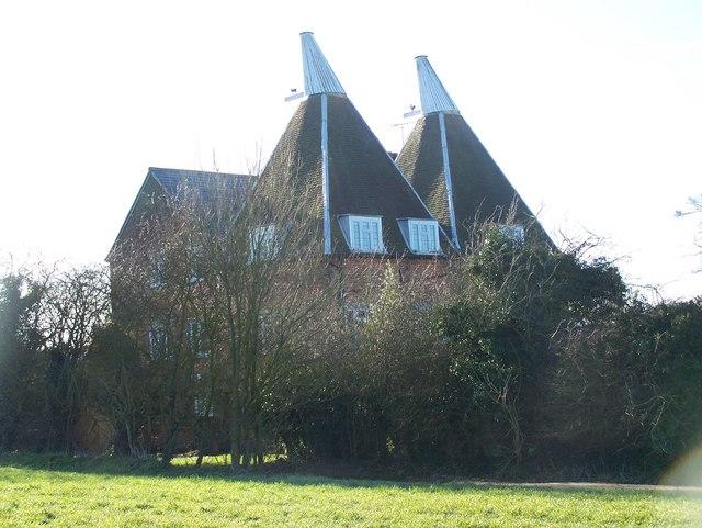 Penns Oast, Hollingbourne