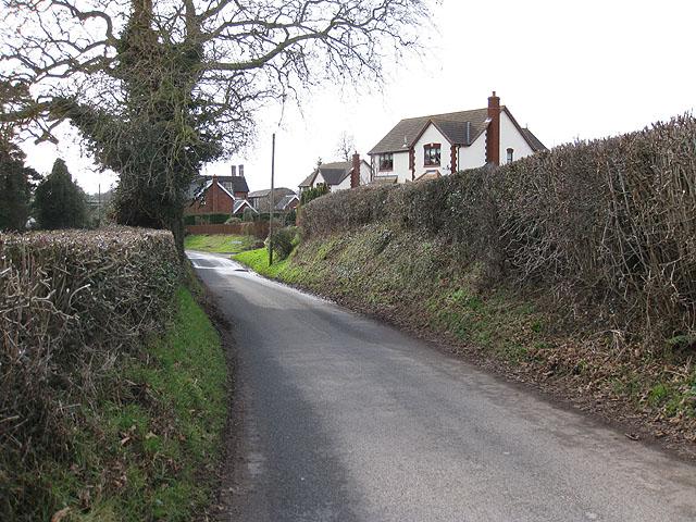 Grafton Lane