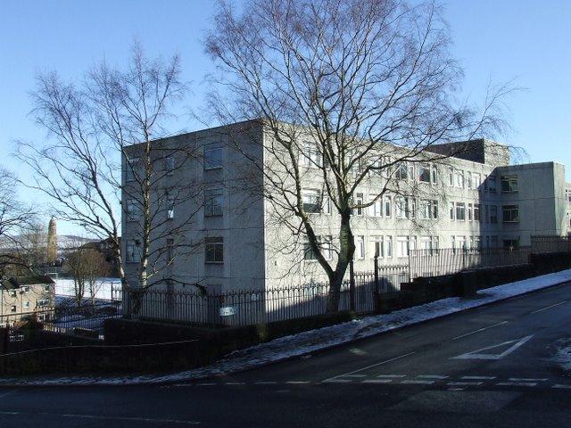 Former Wellington Academy