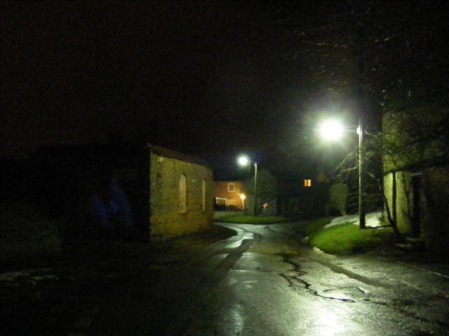 Nocturnal Isham