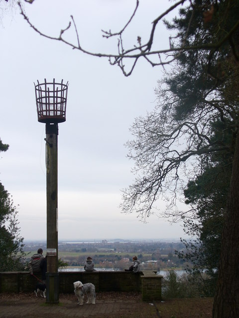 St Ann's Hill Beacon