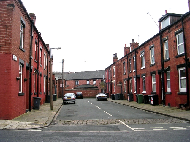Cleveleys Mount - Cleveleys Road