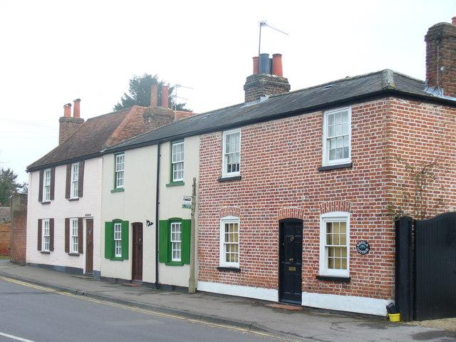 Cottages on Village Road
