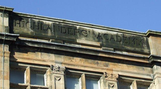 Highlander's Academy