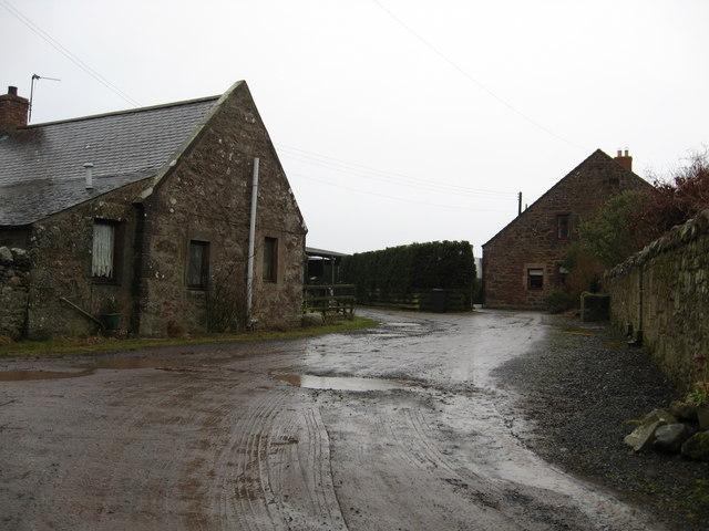Edingtonhill Farm