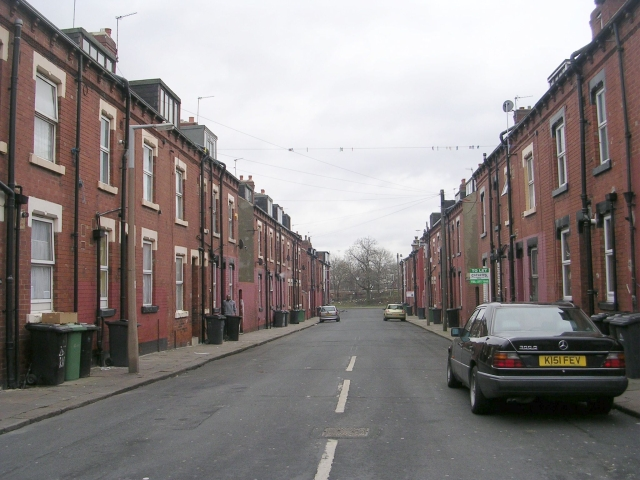 Recreation View - Crosby Road